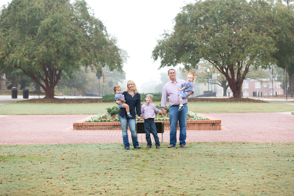 family photos auburn university