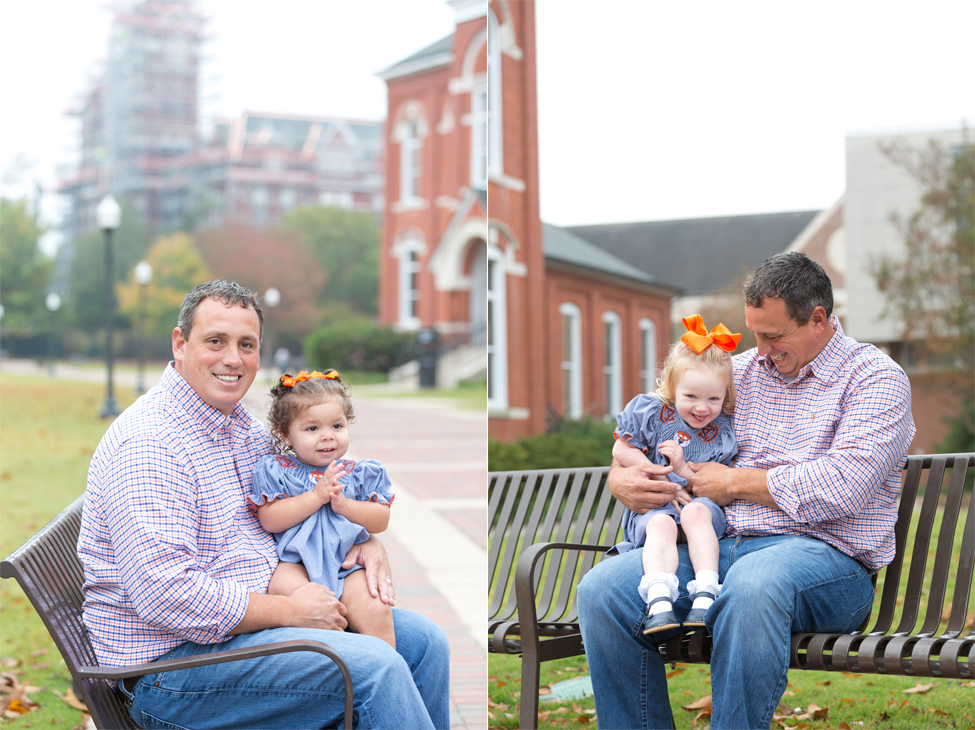 auburn family session