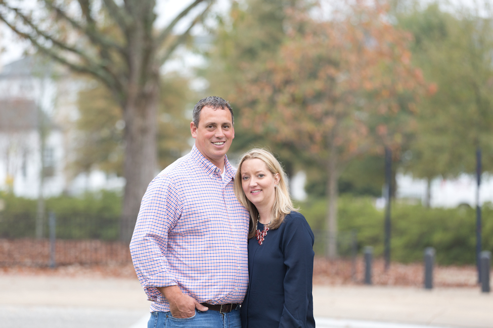 parents photo at auburn